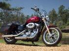 Harley-Davidson Harley Davidson XL 1200T Superlow